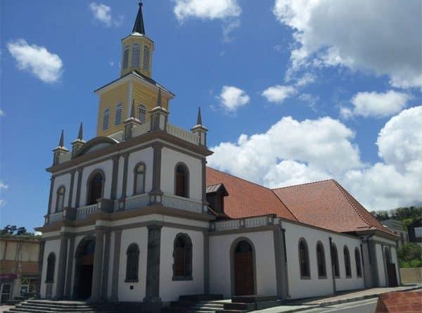 Lorrain Martinique