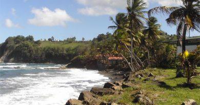 Sainte-Marie Martinique